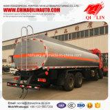 Kraftstoff-Tanker-LKW der großen Kapazitäts-20cbm für Benzin-Treibstoff-Transport