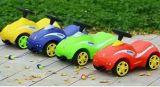 Carro de giro para bebés, crianças Deslize o carro-666 QD
