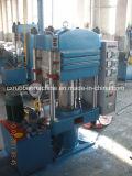 Neue Entwurfs-Platten-vulkanisierenpresse-Maschine