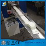 Papel del bolsillo de la fuente del fabricante de la fabricación de papel servilleta del tejido facial máquina de papel