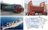 Закрепить на грузовиках и Pickingup контейнерных перевозок и обслуживания (E028)