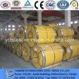 Bobine en acier inoxydable laminés à chaud 5mmx1500mm à partir de Shanxi Tisco