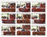 最新の木のオフィス用家具デザイン