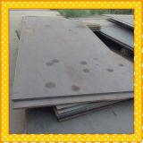 Chapa de aço e placa de carbono de ASTM A515 GR 55