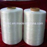 ガラス繊維の熱可塑性のアセンブルされた非常駐のガラス繊維ヤーン