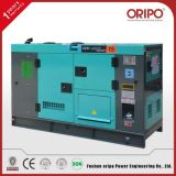 Reserve Stille Diesel Generator met de Motor van Cummins