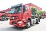 CNHTC HOWO76 carro del tractor de la venta caliente