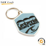 Customized Sport Jersey PVC Key Chains Ym1111