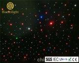 RGBW LED Stern-Licht des Stern-Vorhang-Tuch-LED mit CER 2*3m