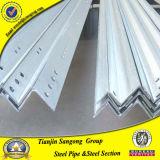 角度棒/Galvanizedの角度棒価格の/Milledの鋼鉄角度棒を塗りなさい