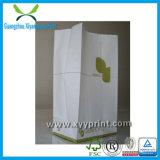 Пользовательские Take Away быстрого приготовления бумажный мешок с логотипом Оптовая