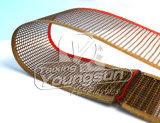 Transportador de cinta de teflón de grado alimentario
