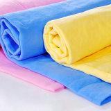 Van de Katoenen van 100% Aangepaste de Broodjes van uitstekende kwaliteit Stof van de Handdoek