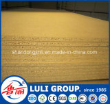 Доска частицы верхнего качества E1 группы Luli