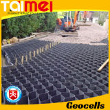 Alta qualidade Ce Certificado HDPE Geocell para Roadbed, Slope