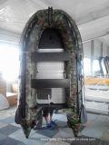 Boat gonfiabile con Aluminum Floor (CE)