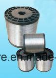 Plastikspule galvanisierter Stahldraht mit preiswertem Preis