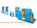 máquina de encalhamento Cantilever do único cabo 1600p