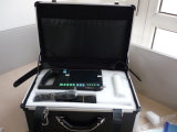 Scanner portatif de corps d'ultrason d'ordinateur portatif d'équipement médical