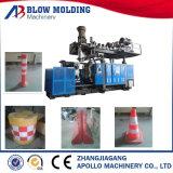 Máquina de moldeo por soplado de alta calidad para 200L de plástico bombín de la química