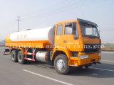 Camion 6x4 (ZZGPS) del serbatoio di acqua di Sinotruk