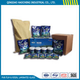 Precio competitivo, Soluble en polvo Extracto de Algas Marinas para la planta de alimentos nutrientes