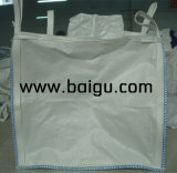 Haut blanc Duffle Bag côté Overlock Big Jumbo