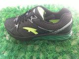 Matière et matériau PU Chaussures de sport supérieure Chaussures de course Chaussures