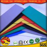Лист пены PVC высокой плотности 4X8*5mm для делать шкафа