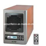 De elektrische Zuiveringsinstallatie van de Lucht met de Generator van Ionizer en van het Ozon