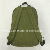 Sac en nylon pour des sports d'ordinateur portatif d'élève d'école augmentant le sac à dos d'affaires de course (GB#20034)