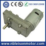24V 10об/мин 60 об/мин. 100 об/мин с высоким крутящим моментом с низкой частотой вращения двигателя постоянного тока с коробки передач