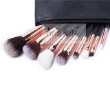 8 с возможностью горячей замены ПК на базе профессионального макияжа щетки бесплатные образцы, щетка для макияжа Bb крем щетки