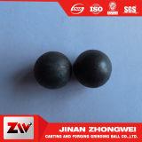 Alto cromo medio inferior  Casted Bolas de acero de pulido