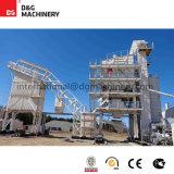 Impianto di miscelazione dell'asfalto di Dg2500AC/pianta compatta dell'asfalto da vendere