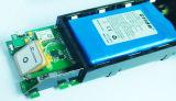 3G impermeable que vaga el sistema de seguimiento del GPS para la supervisión del activo y del envío
