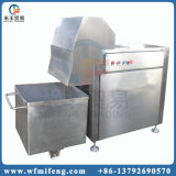 Cortador de carnes de porco congelada / máquina de corte