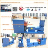 Roller Moving Pellet Machinery with Ce in EU Market