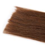 Le cheveu droit péruvien des paquets 7A d'armure de cheveux humains d'Ombre de Vierge de sort droit péruvien du cheveu 4PCS ne tisse aucun cheveux humains de rejet