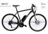 """da bateria elétrica do frasco do """"trotinette"""" da mobilidade da bicicleta da bicicleta E da estrada de cidade 28inch engrenagem longa de Shimano do Tourney"""