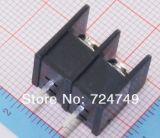 Freie Stift-PWB-elektrisches Schrauben-Klemmenblock-Verbindungsstück des Verschiffen-(100PCS/lot) des Bs-7.62mm des Taktabstands-2