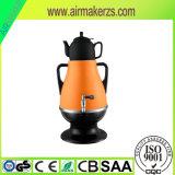 Samovar elettrico per stile russo 3.2L 2200W della caldaia