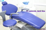 Zahnmedizinischer Non-Disposable PU-materieller wahlweise freigestellter erschwinglicher schützender Stuhl-Deckel (CC007)