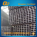 ASTM A500 SquareおよびRectangle Seamless Steel Pipe