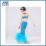 Маленький Swimsuit Mermaid для малышей
