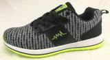 人のための方法網のスポーツの運動靴