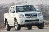 Diesel van China 4X2 Bestelwagen met Euro Motor 3