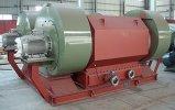 Lucht-water Koeler met het Systeem van Ventilators