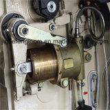 Jdf-408 струей воды для тяжелого режима работы изоляционную трубку челночное перемещение машины для полиэфирная ткань