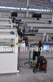 машина маркировки лазера волокна 50W Ylpf-50qe для трубы PP/PVC/PE/HDPE пластичной, штуцеров металла Non